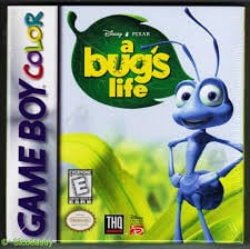 A Bug's Life stats facts