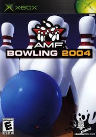 AMF Bowling 2004 stats facts