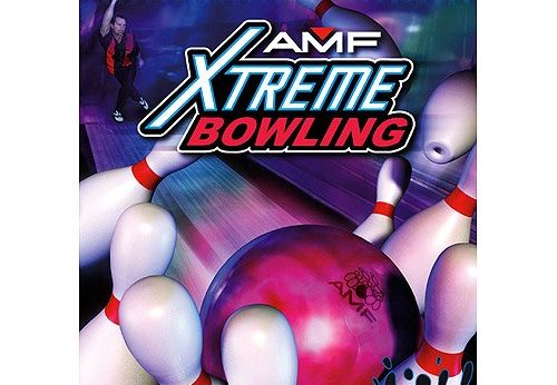 AMF Xtreme Bowling 2006 stats facts