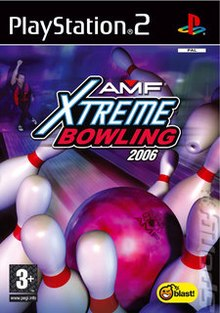 AMF Xtreme Bowling stats facts