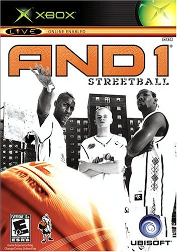 AND 1 Streetball stats facts