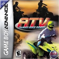ATV Thunder Ridge Riders stats facts