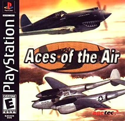 Aces of the Air stats facts