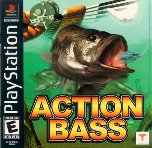 Action Bass stats facts