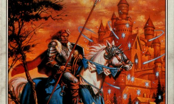 Advanced Dungeons Dragons Hillsfar stats facts