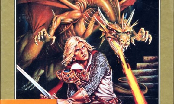 Advanced Dungeons Dragons Pool of Radiance stats facts