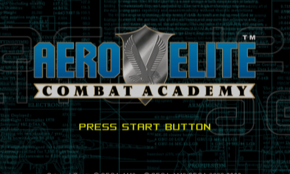 Aero Elite Combat Academy stats facts