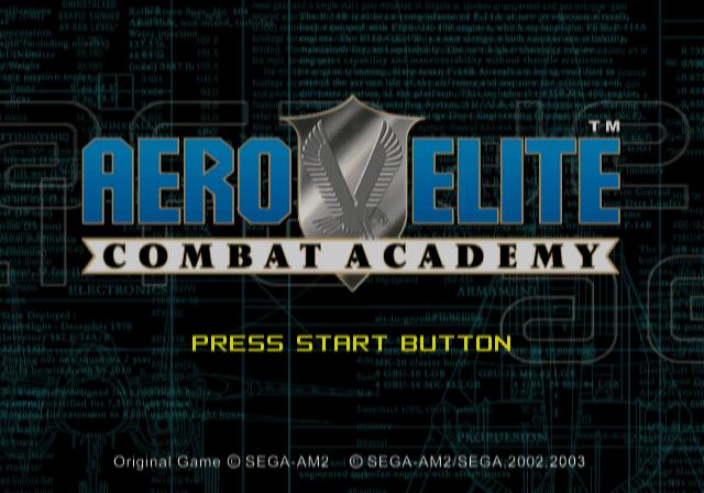 Aero Elite Combat Academy stats facts