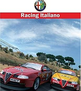 Alfa Romeo Racing Italiano stats facts