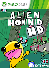 Alien Hominid stats facts