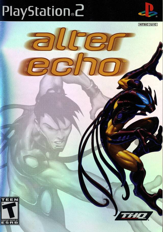 Alter Echo stats facts