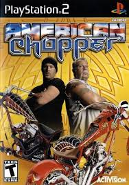 American Chopper stats facts