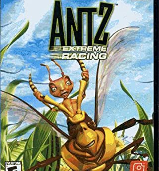 Antz Extreme Racing stats facts