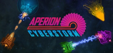 Aperion Cyberstorm stats facts