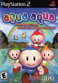 Aqua Aqua stats facts
