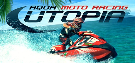 Aqua Moto Racing Utopia stats facts