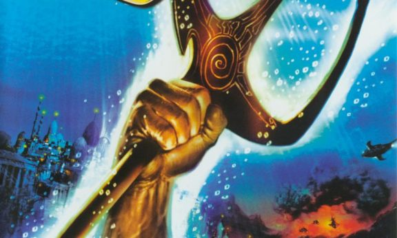 Aquaman Battle for Atlantis stats facts
