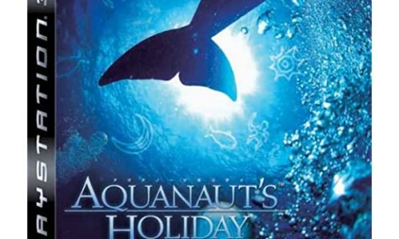 Aquanaut's Holiday stats facts