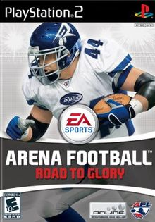 Arena Football Road to Glory stats facts