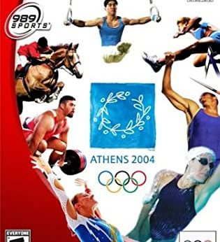 Athens 2004 stats facts