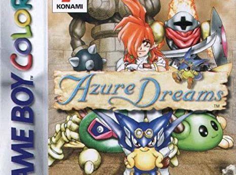 Azure Dreams stats facts