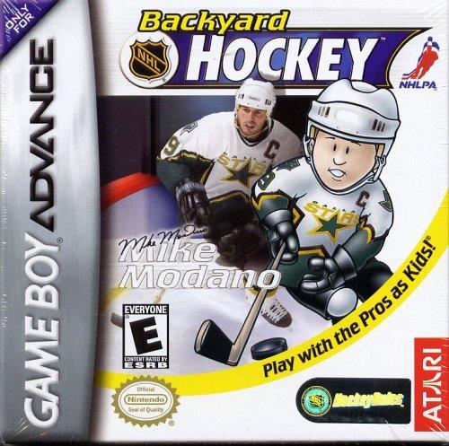 Backyard Hockey stats facts