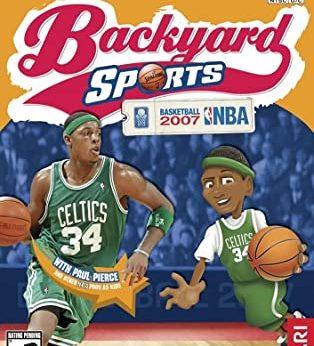 Backyard Sports Basketball 2007 stats facts