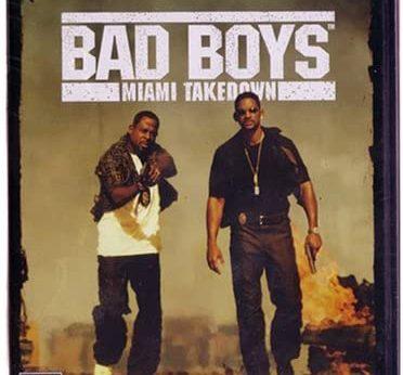 Bad Boys Miami Takedown stats facts