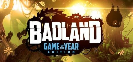 Badland stats facts
