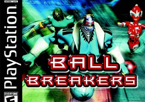 Ball Breakers stats facts