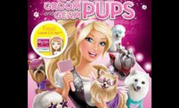 Barbie Groom and Glam Pups stats facts