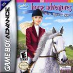 Barbie Software - Horse Adventures: Blue Ribbon Race