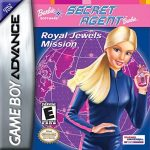 Barbie Software - Secret Agent Barbie: Royal Jewels Mission
