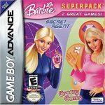 Barbie Superpack: Secret Agent/Groovy Games