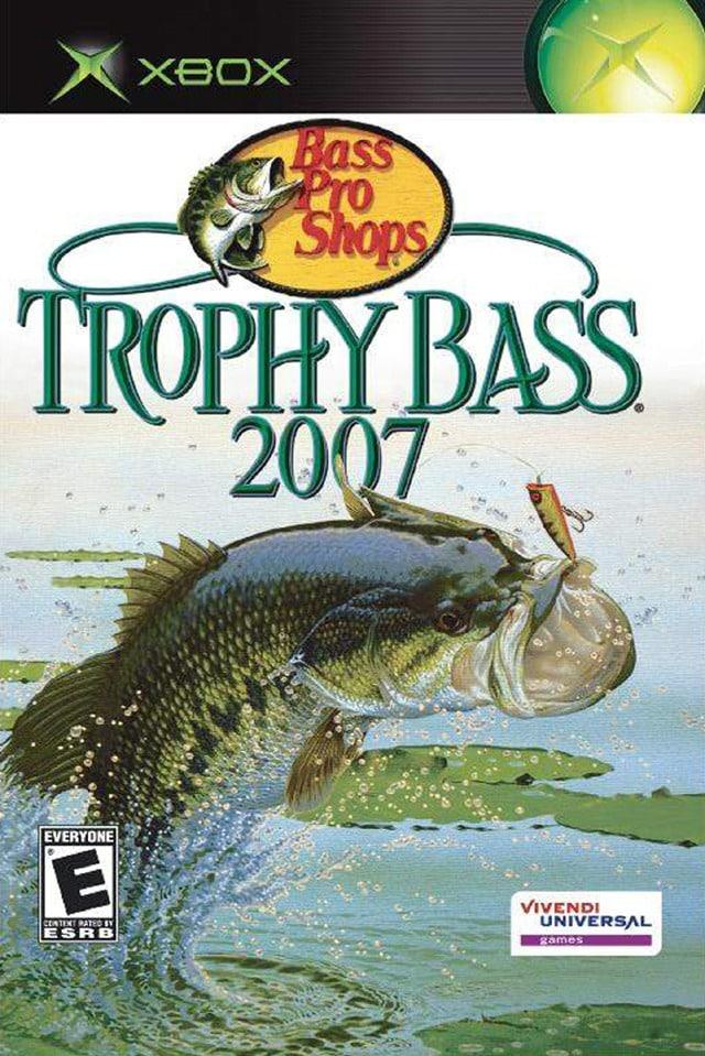 Bass Pro Shops Trophy Bass 2007 stats facts