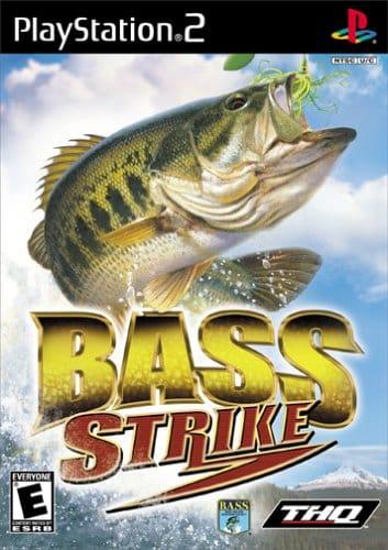Bass Strike stats facts
