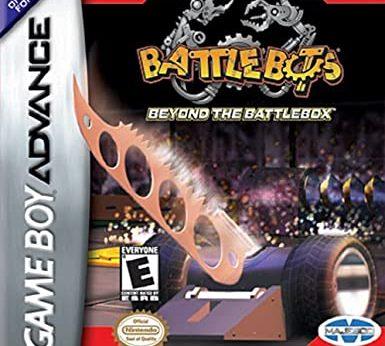 BattleBots Beyond the BattleBox stats facts