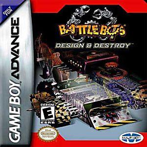 BattleBots Design & Destroy stats facts