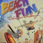 Beach Fun Summer Challenge