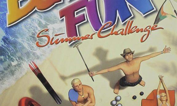 Beach Fun Summer Challenge stats facts