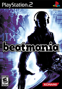 Beatmania stats facts