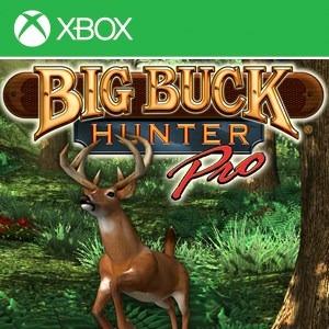 Big Buck Hunter Pro stats facts