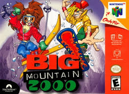 Big Mountain 2000 stats facts