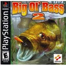 Big Ol' Bass 2 stats facts