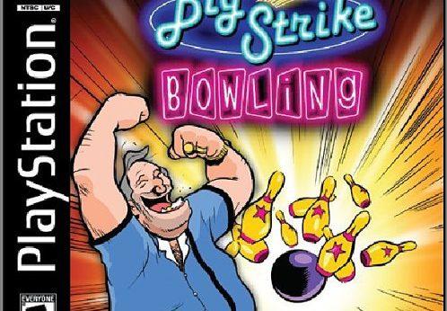Big Strike Bowling stats facts