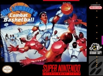 Bill Laimbeer's Combat Basketball stats facts