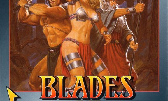 Blades of Vengeance stats facts