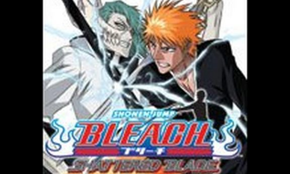 Bleach Shattered Blade stats facts