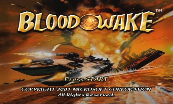 Blood Wake stats facts