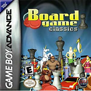 Board Game Classics stats facts
